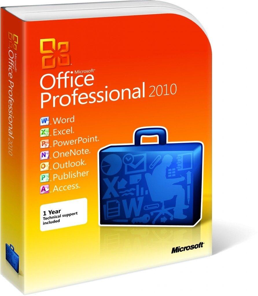 Office-profesional-2010-microsoft