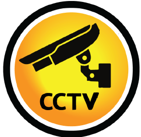 Sistema de cámaras de seguridad