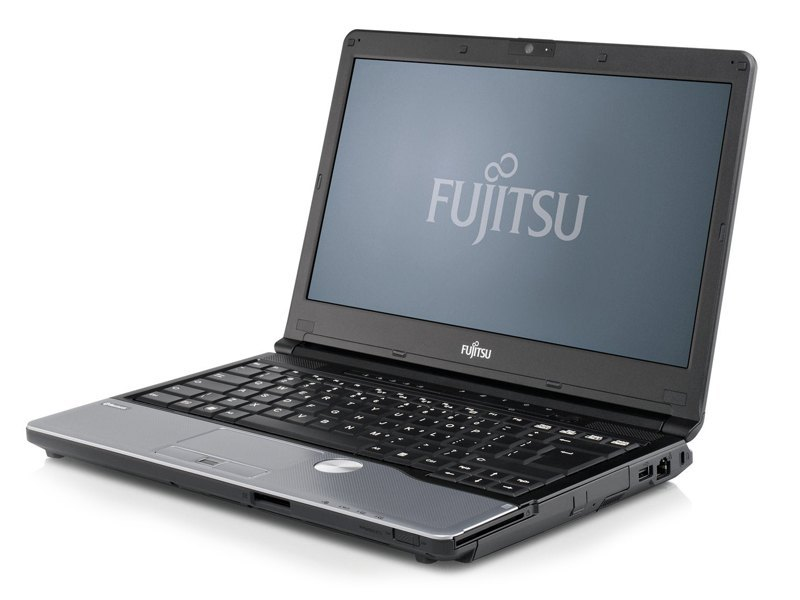Fujitsu Lifebook Intel Core I7